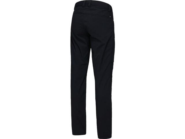 Haglöfs Mid Fjord Pants Men true black